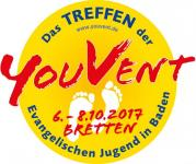 Logo YouVent 2017